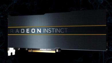 "Photo of AMD Radeon Instinct MI 100 ""Arcturus"": su BIOS se deja ver"