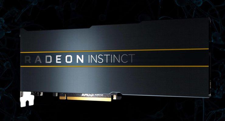 Photo of AMD Radeon Instinct MI100, Nuevos detalles de la GPU HPC de AMD