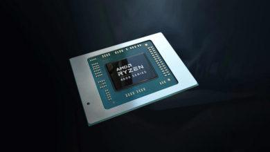 Photo of AMD Ryzen 5 4500U, La iGPU Vega 6 ofrece un gran rendimiento gráfico