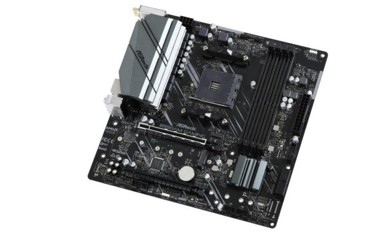 Photo of ASRock B550AM Gaming ofrecerá PCIe 4.0 en la gama media