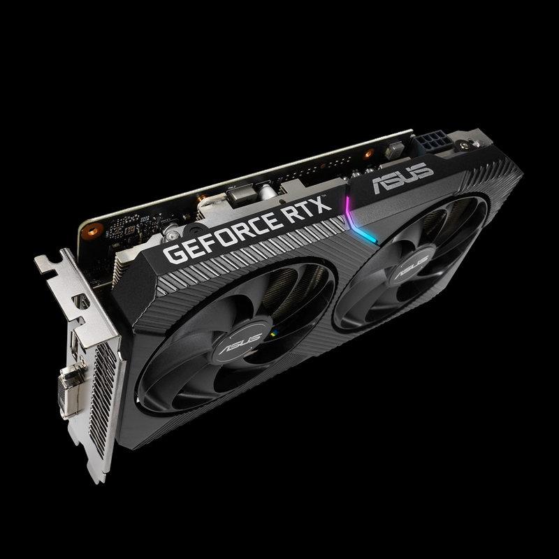 Dual RTX 2060 Mini