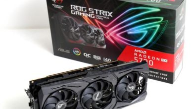 Photo of ASUS ROG Strix 5700 se actualiza por problemas de temperatura