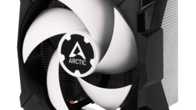 Photo of Arctic Freezer 7 X, Nuevo disipador de CPU compacto y super-económico