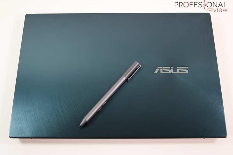 Asus ZenBook Duo Análisis