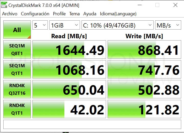 Asus ZenBook Duo SSD