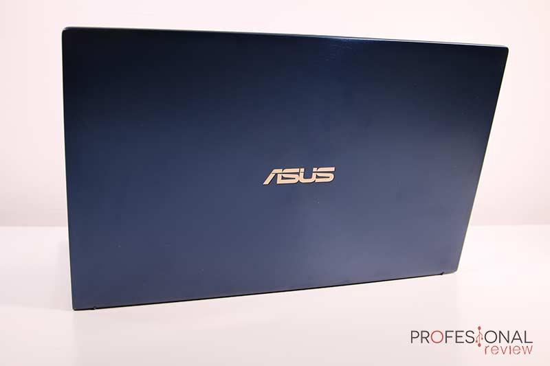 Asus ZenBook 15 UX534FTC Análisis