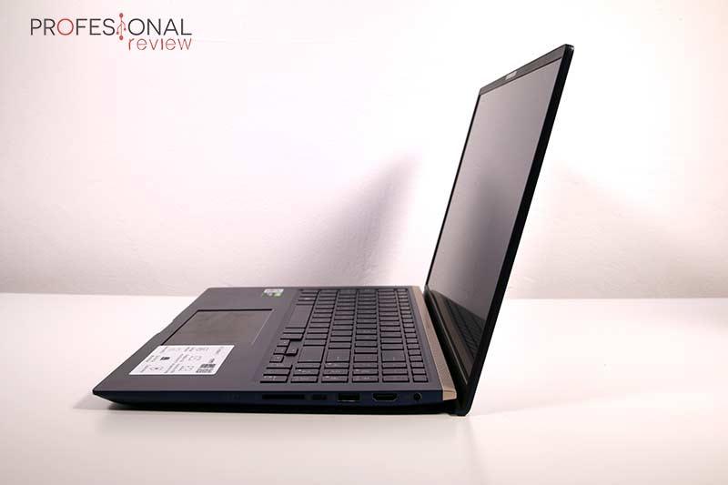Asus ZenBook 15 UX534FTC Review