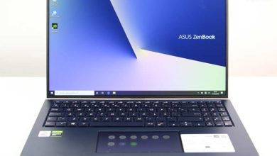 Photo of Asus ZenBook 15 UX534FTC Review en Español (Análisis completo)