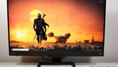 Photo of BenQ EX2780Q Review en Español (Análisis completo)