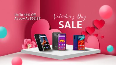 Photo of Blackview celebra San Valentín con grandes descuentos
