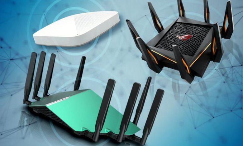 Photo of Broadcom anuncia el primer chip Wi-Fi 6E para dispositivos móviles