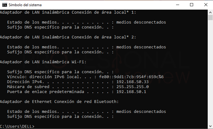 Cambiar contraseña del router paso06
