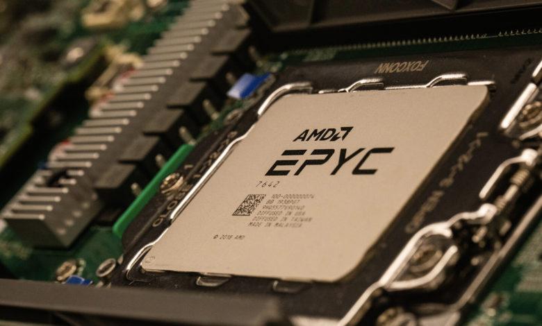 Photo of Cloudflare equipa AMD EPYC en sus últimos servidores Gen X