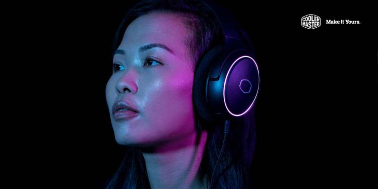 Photo of Cooler Master MH650 y MH630, Nueva serie de auriculares de 50 mm