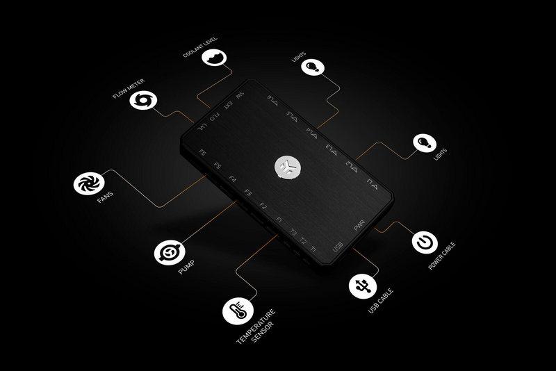 EK-Loop Connect