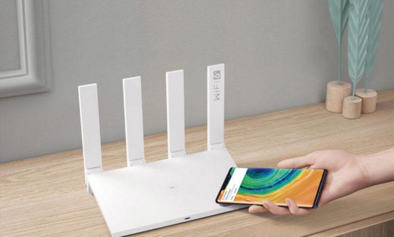 Photo of Huawei AX3 y 5G CPE Pro 2 son los últimos routers de la compañía