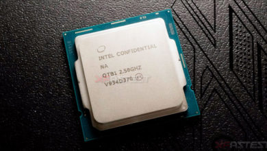 Photo of Intel Core i9-10900: Resultados de rendimiento en Cinebench R15 y R20