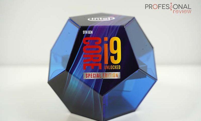 Photo of Intel i9-10900K: no es más potente que el AMD Ryzen 9 3900x