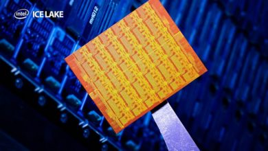 Photo of Intel Ice Lake SP es visto en SiSoft con un 54% mas de rendimiento IPC