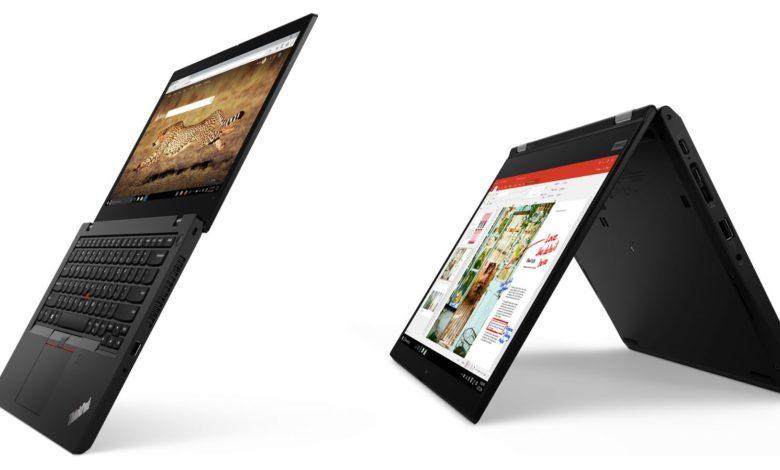 Photo of Lenovo anuncia Thinkpad con AMD Ryzen 4000