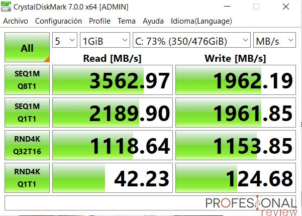 MSI Alpha 15 SSD