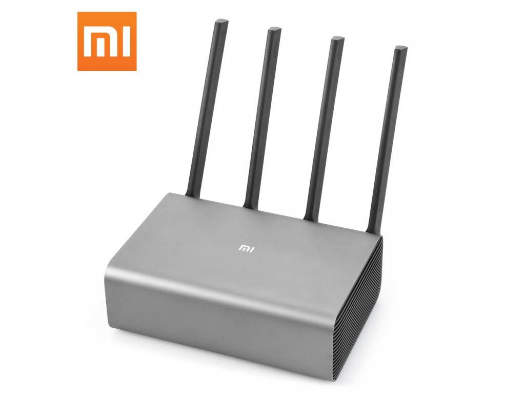 Router Xiaomi Mi router Pro R3P