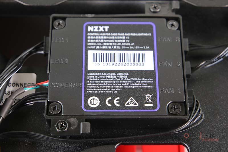 NZXT H210i Smart Device V2