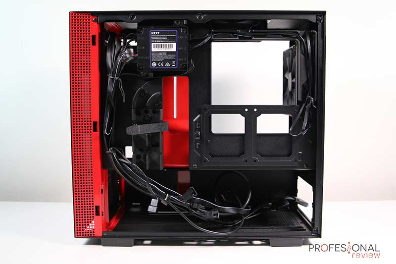 NZXT H210i Review