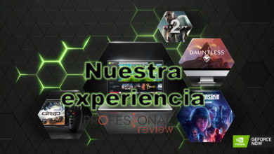 Photo of Nvidia GeForce Now Review y experiencia gaming ¿Es mejor que Stadia?