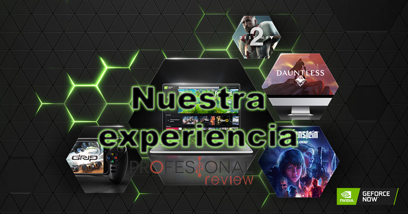 GeForce Now Review