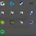 Nvidia grabar pantalla