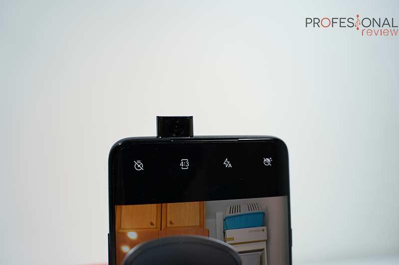 OnePlus 7t Pro Selfie