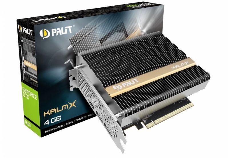 GTX 1650 KalmX