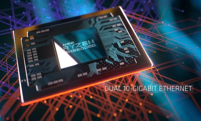 Photo of Nuevos AMD Ryzen R1305G y R1102G: se actualiza la gama R1000