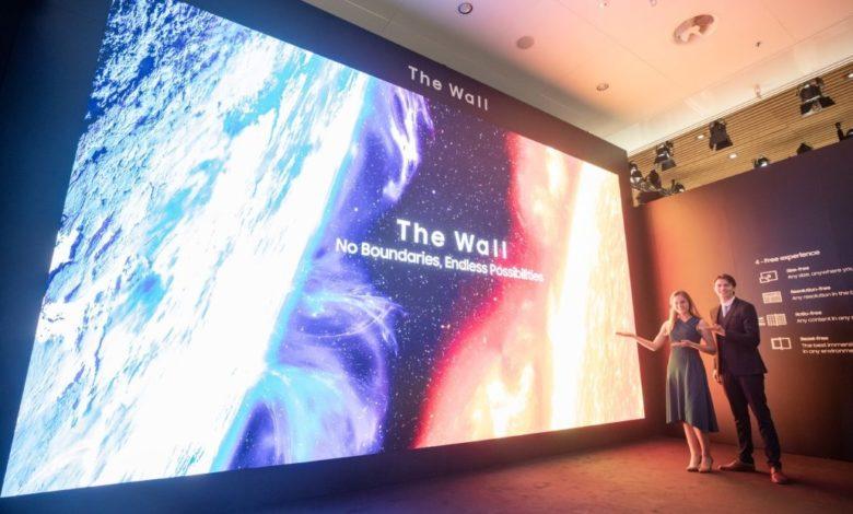 Photo of Samsung amplía su gama de televisores QLED 8K