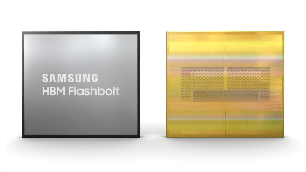 Samsung flashbolt