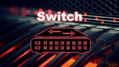 Photo of Qué es un Switch o conmutador LAN y para qué sirve