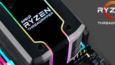 Photo of Threadripper 3990X, AMD recomienda utilizarlo con un SO Linux de Intel