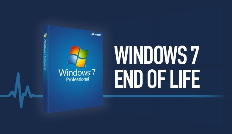 Photo of Windows 7: Un bug impide a los usuarios que apaguen su PC