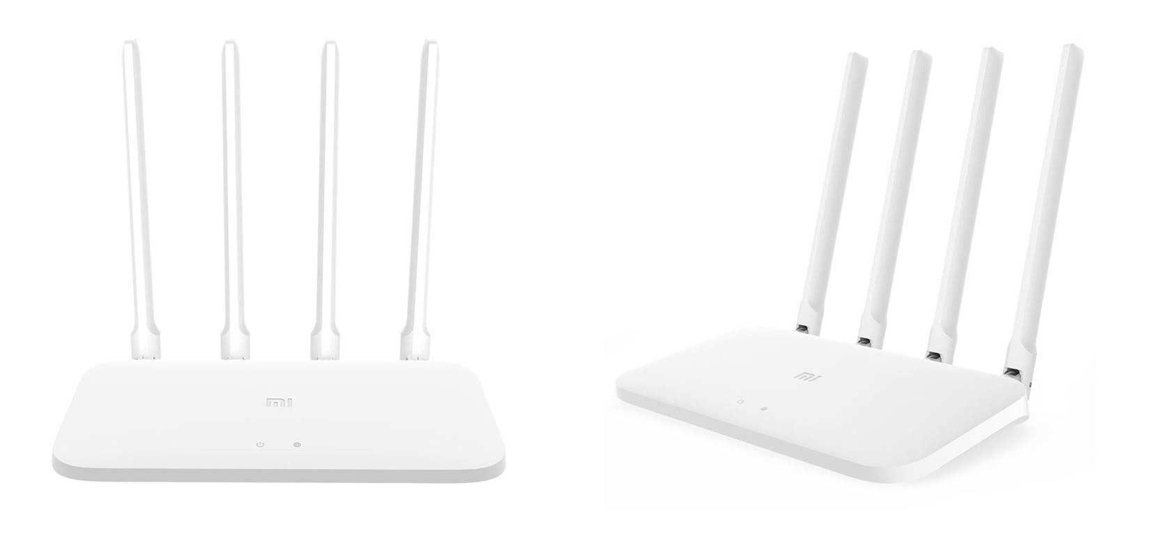 Router Xiaomi 4A Gigabit