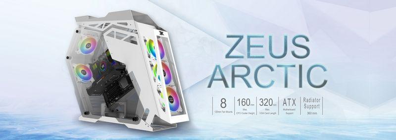 Zeus Arctic