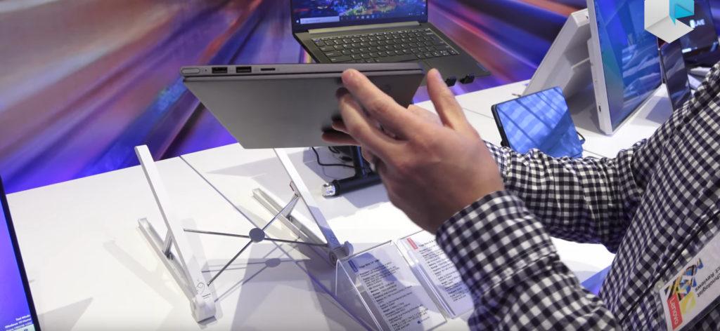 Yoga Slim Lenovo