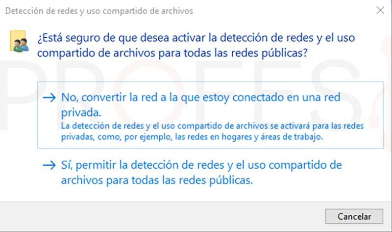 Acceder al router paso07