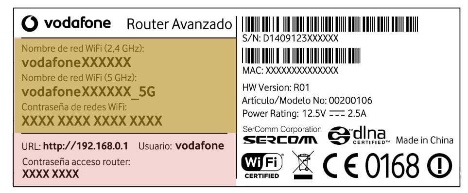 Acceder al router paso11