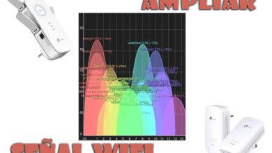 Photo of Cómo ampliar señal WiFi – Sin latas ni métodos inútiles