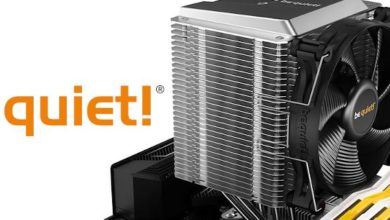 Photo of be quiet! Shadow Rock 3 es un disipador con soporte para LGA1200