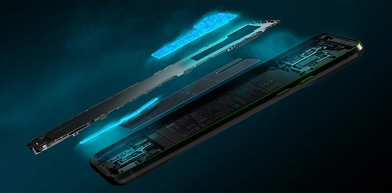 Photo of Xiaomi Black Shark 3: SnapDragon 865, 16 GB RAM y 120 Hz