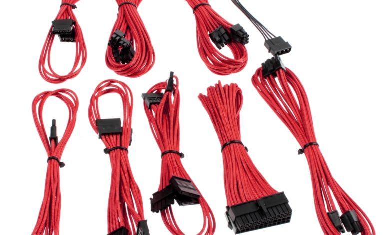 Photo of Cables de color para fuente alimentación: ¿Cuál es la mejor opción?