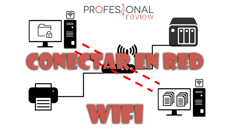 Conectar dos ordenadores en red por WiFi