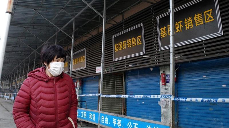 coronavirus subida de precios China